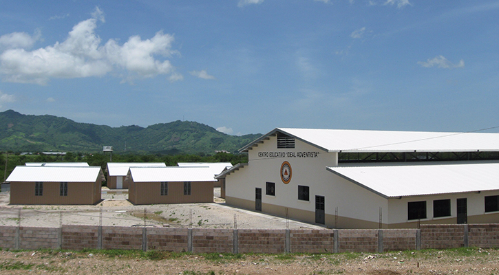 Choluteca, Honduras
