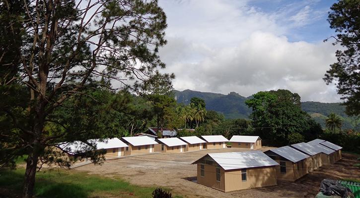 CEA Secondary, Honduras