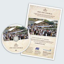 DVD-ODC