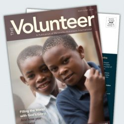Brochure_TheVolunteer