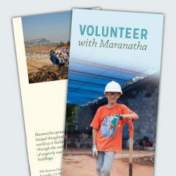 Brochure_Volunteer