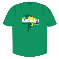 Tshirt-Brazil